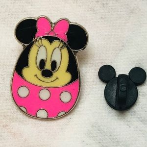 Disney Trading Pin-Easter egg Mystery Minnie Mouse